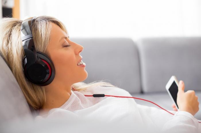 The power of music: how it can benefit health