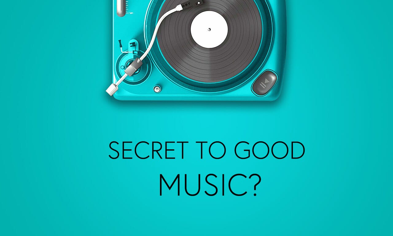 Making Your Music Sound Awesome – What Are The Secrets?
